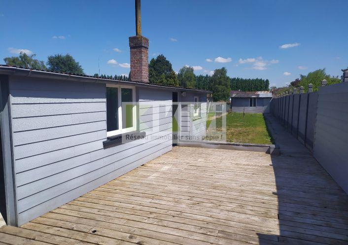 A vendre Arneke 590131650 Kiwi immobilier