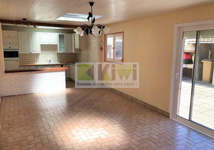 A vendre Gravelines 590131652 Kiwi immobilier