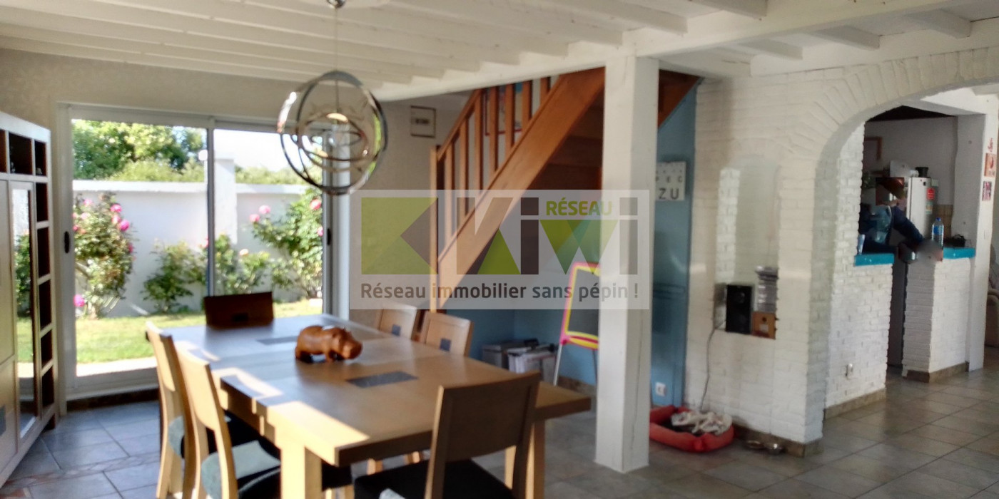 A vendre Oye Plage 590131658 Kiwi immobilier