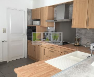 A vendre Saint Pol Sur Mer 590131664 Kiwi immobilier