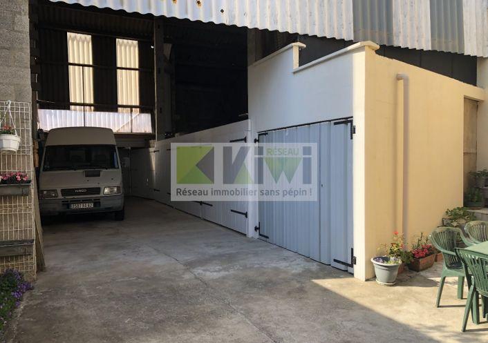 A vendre Maison Calais | Réf 590131672 - Kiwi immobilier