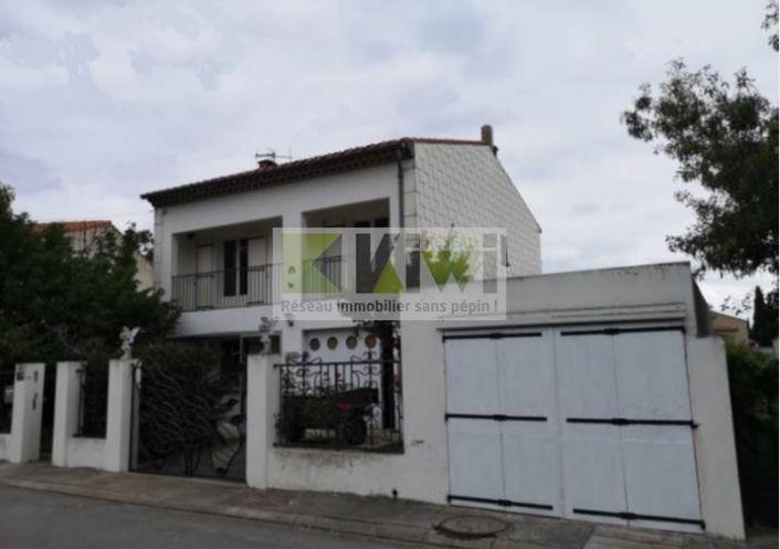 A vendre Maison Homps | Réf 590131733 - Kiwi immobilier