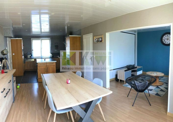 A vendre Oye Plage 590131740 Kiwi immobilier