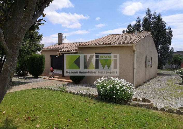A vendre Rieux-minervois 590131748 Kiwi immobilier