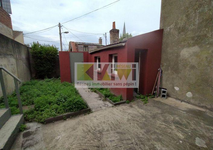 A vendre Saint Pol Sur Mer 590131756 Kiwi immobilier