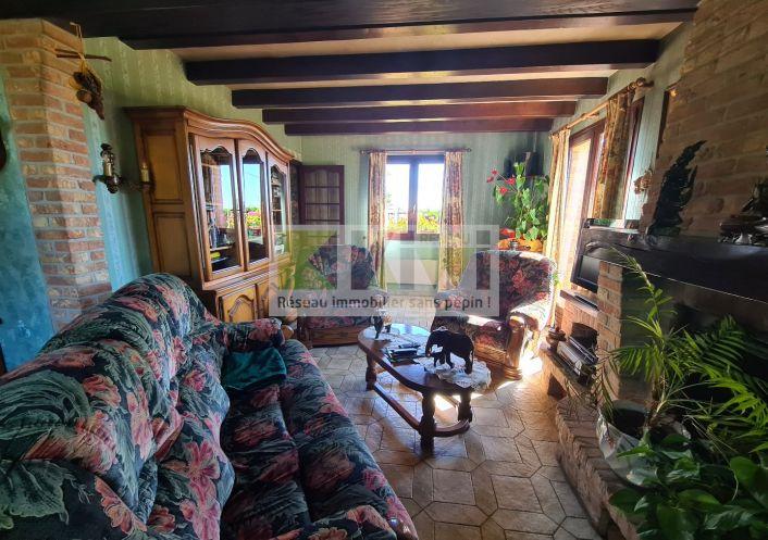 A vendre Maison Bollezeele | Réf 590131819 - Kiwi immobilier