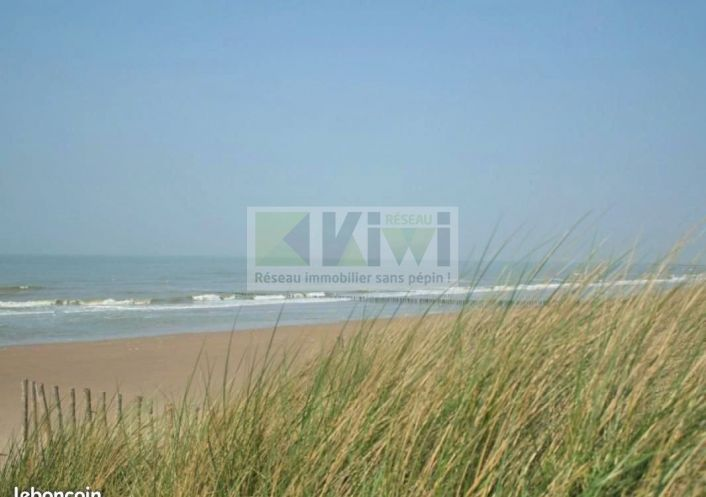 A vendre Oye Plage 590131827 Kiwi immobilier