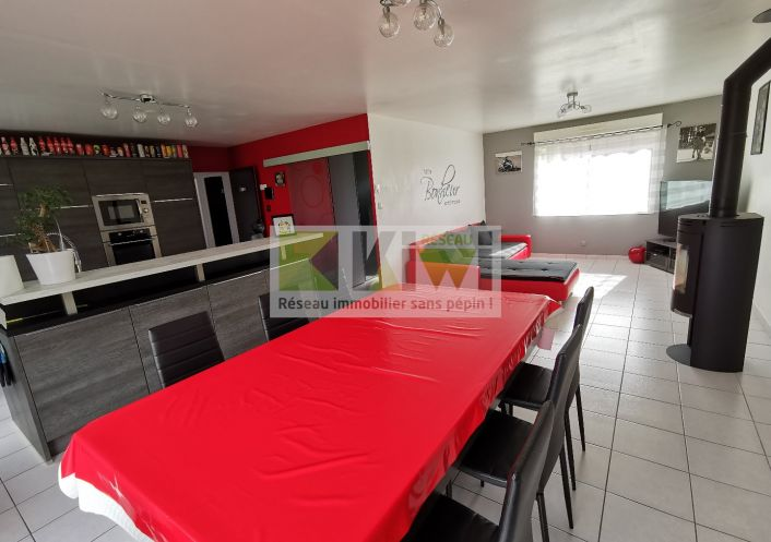 A vendre Looberghe 590131861 Kiwi immobilier