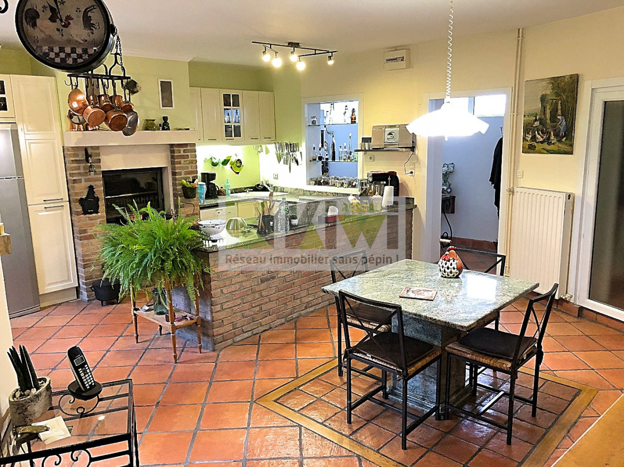 A vendre  Looberghe | Réf 590131934 - Kiwi immobilier