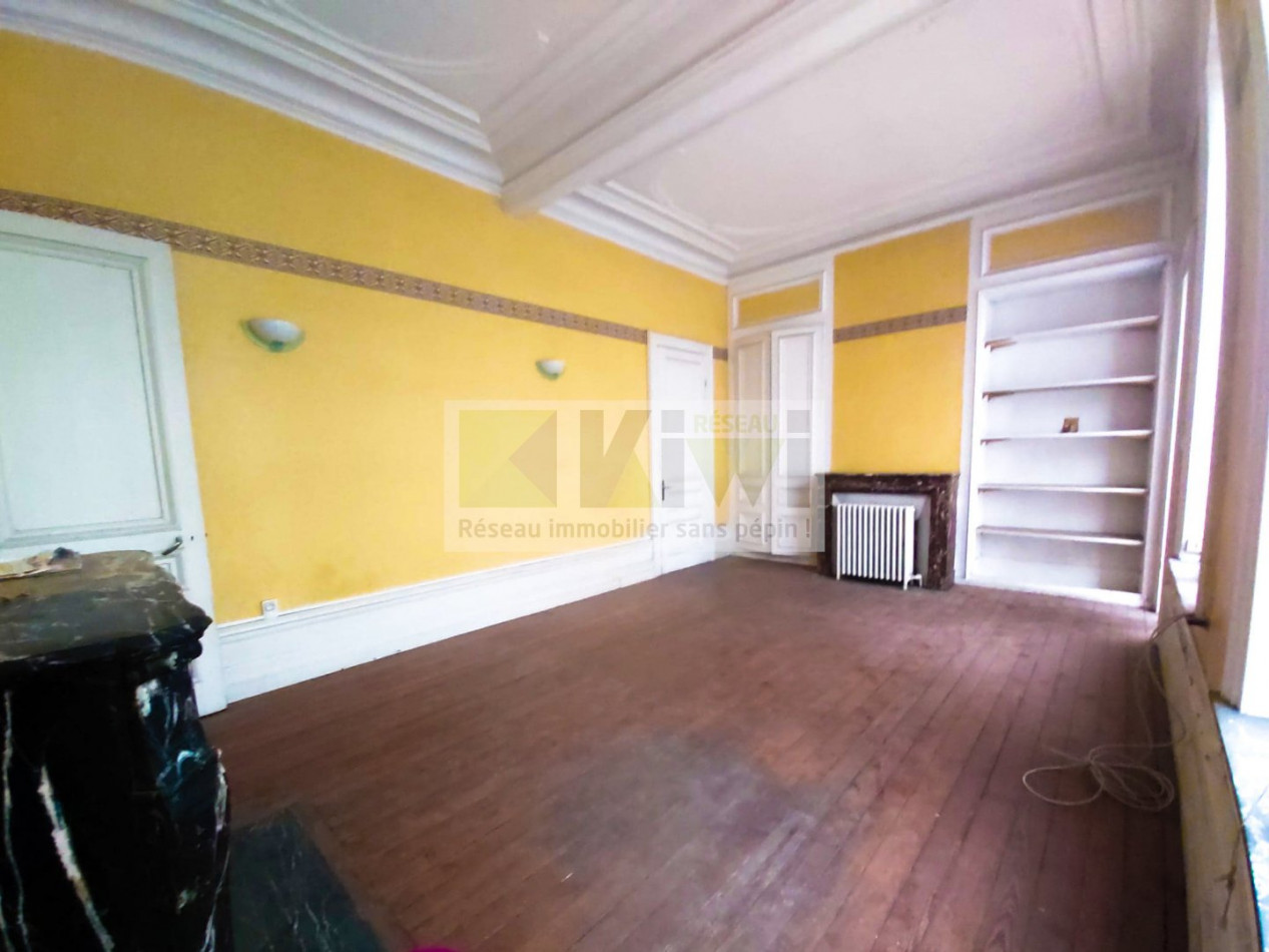 A vendre  Calais   Réf 590131946 - Kiwi immobilier