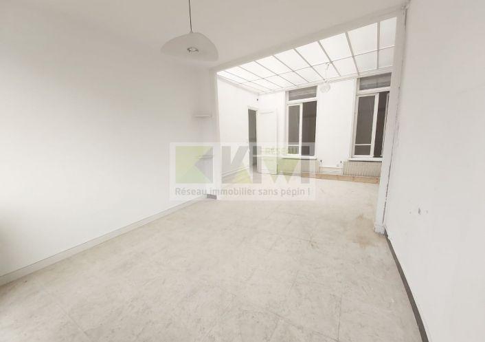 A vendre Maison bourgeoise Calais | Réf 590131946 - Kiwi immobilier