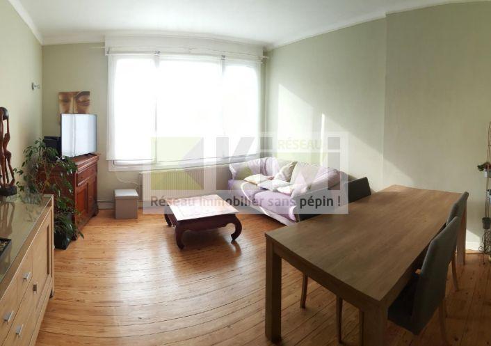 A vendre Appartement Dunkerque | Réf 590131965 - Kiwi immobilier