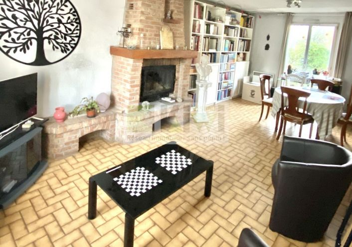 A vendre Maison Grande Synthe | Réf 590131969 - Kiwi immobilier