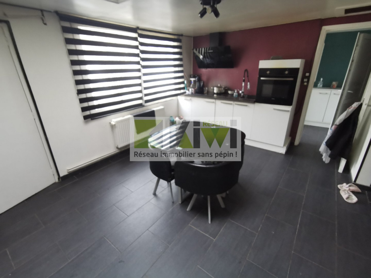 A vendre Dunkerque 590131988 Kiwi immobilier
