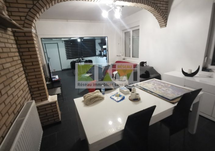 A vendre Maison Dunkerque | Réf 590131988 - Kiwi immobilier