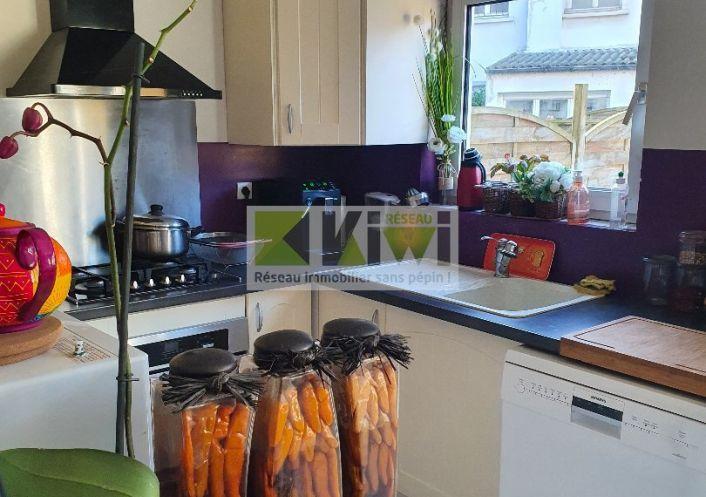 A vendre Calais 590131990 Kiwi immobilier