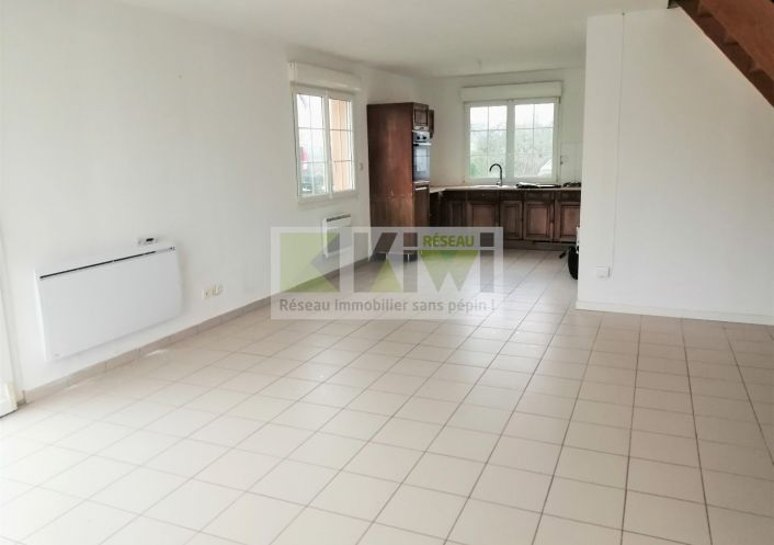 A vendre Nordausques 590131995 Kiwi immobilier