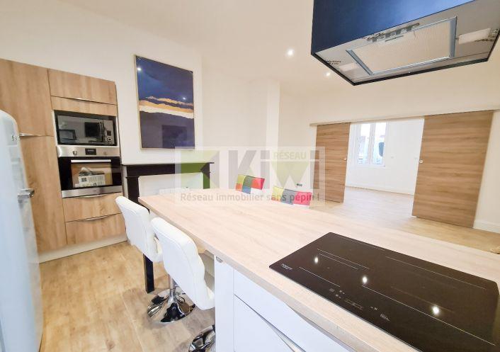 A vendre Appartement Malo Les Bains | Réf 590132007 - Kiwi immobilier