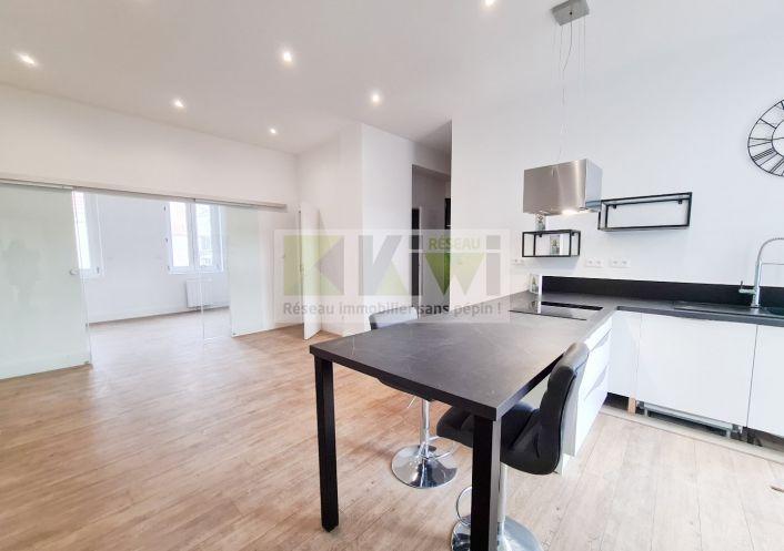 A vendre Appartement Malo Les Bains | Réf 590132008 - Kiwi immobilier