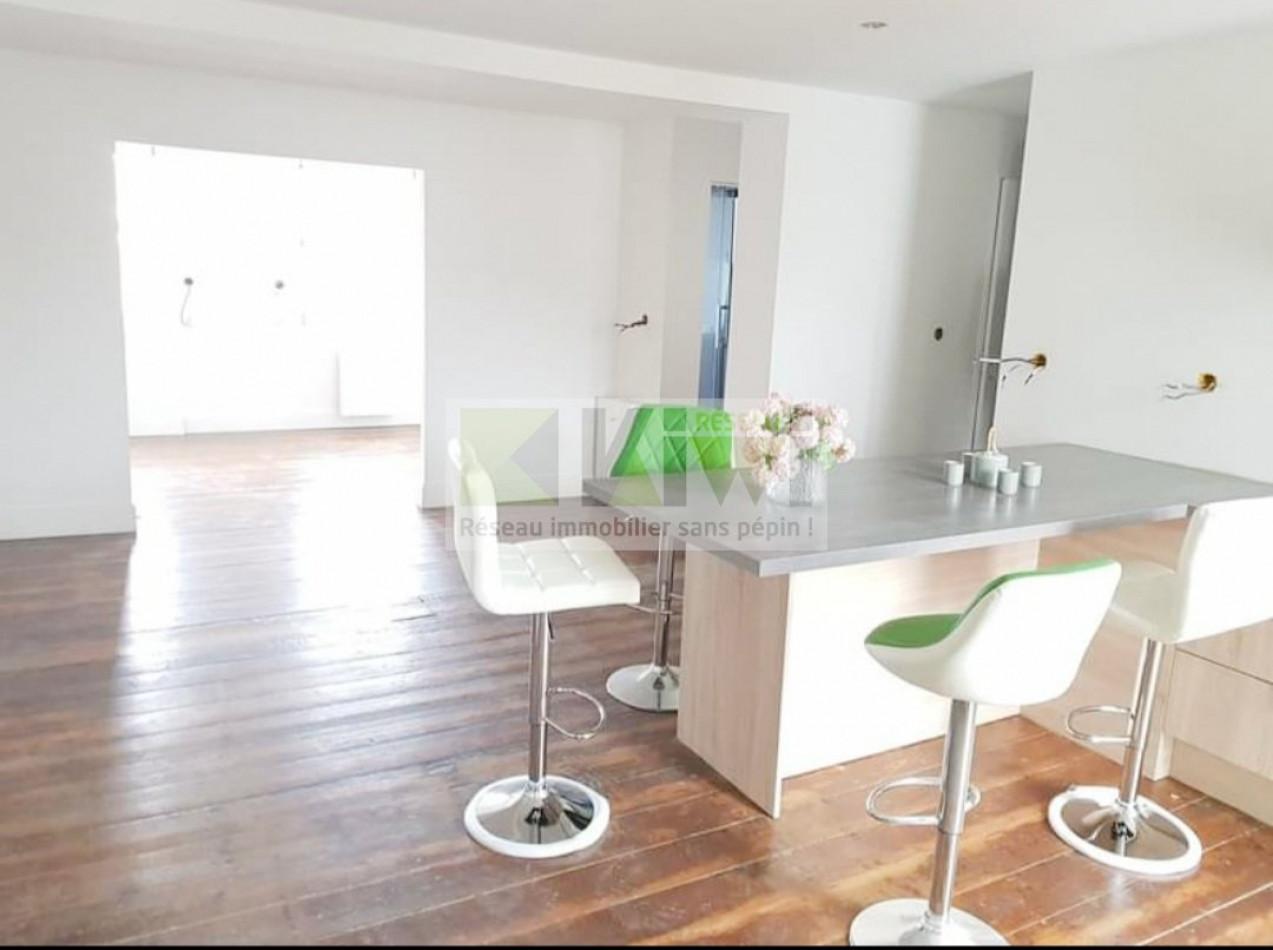 A vendre  Malo Les Bains | Réf 590132009 - Kiwi immobilier