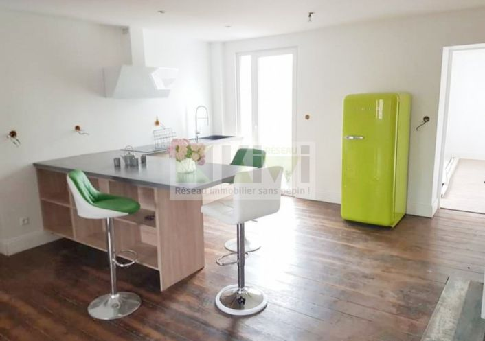A vendre Appartement Malo Les Bains | Réf 590132009 - Kiwi immobilier