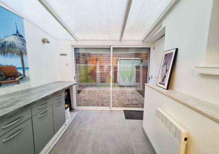 A vendre Maison Saint Pol Sur Mer | Réf 590132022 - Kiwi immobilier