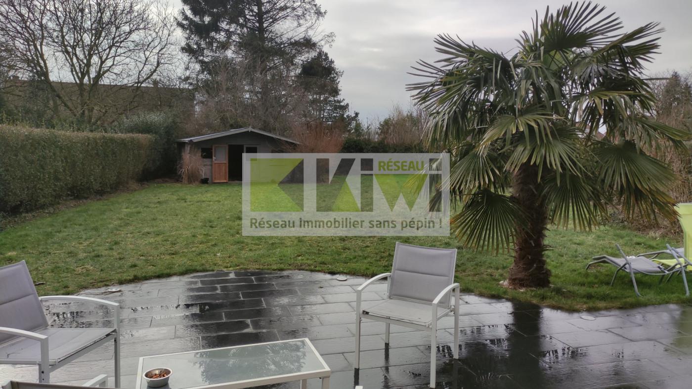 A vendre  Blaringhem   Réf 590132038 - Kiwi immobilier