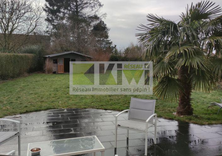 A vendre Maison Blaringhem | Réf 590132038 - Kiwi immobilier