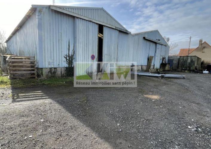 A vendre Hangar Loon Plage   Réf 590132039 - Kiwi immobilier