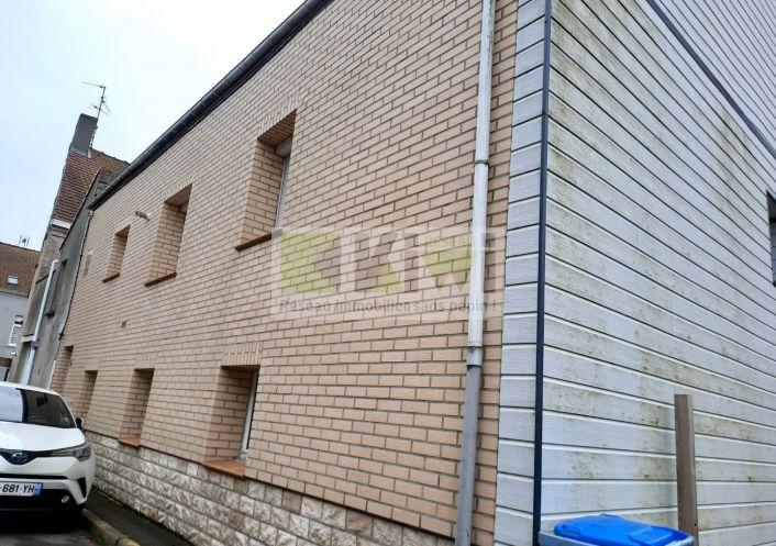 A vendre Immeuble mixte Bourbourg   Réf 590132040 - Kiwi immobilier