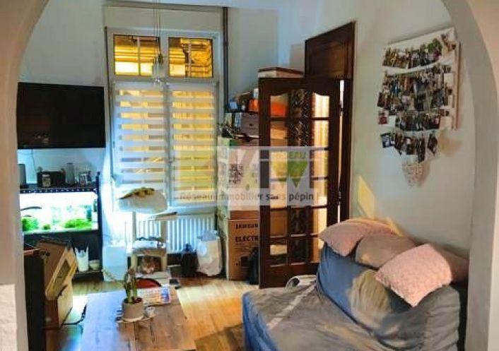 A vendre Maison Calais | Réf 590132049 - Kiwi immobilier