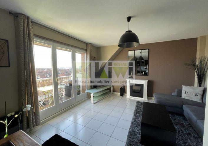 A vendre Appartement Malo Les Bains | Réf 590132053 - Kiwi immobilier