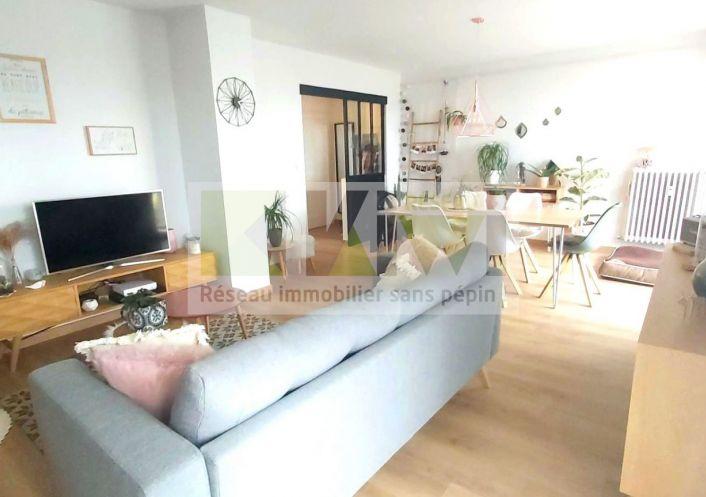 A vendre Appartement Calais | Réf 590132078 - Kiwi immobilier
