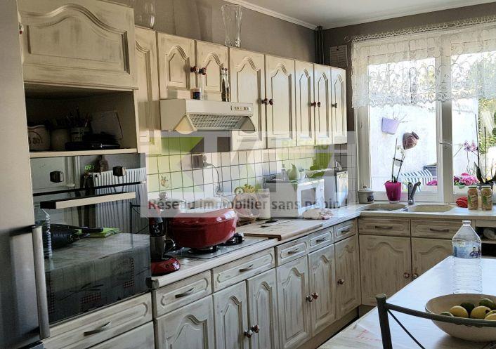 A vendre Maison Calais | Réf 590132088 - Kiwi immobilier