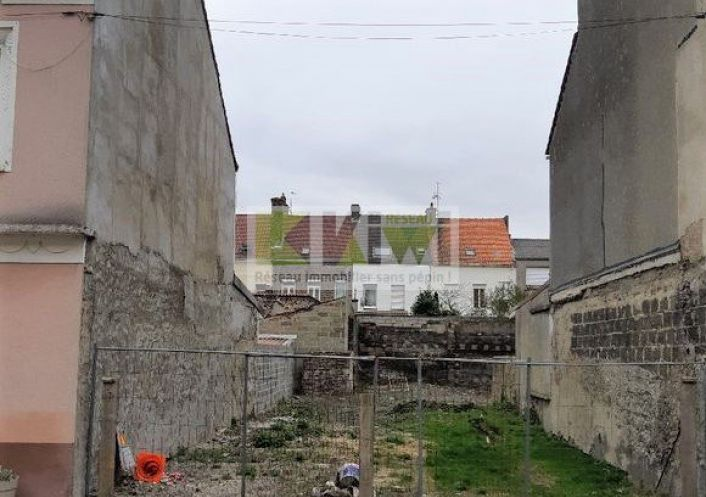 For sale Terrain Calais | R�f 590132089 - Kiwi immobilier