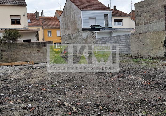 A vendre Terrain Calais | Réf 590132089 - Kiwi immobilier