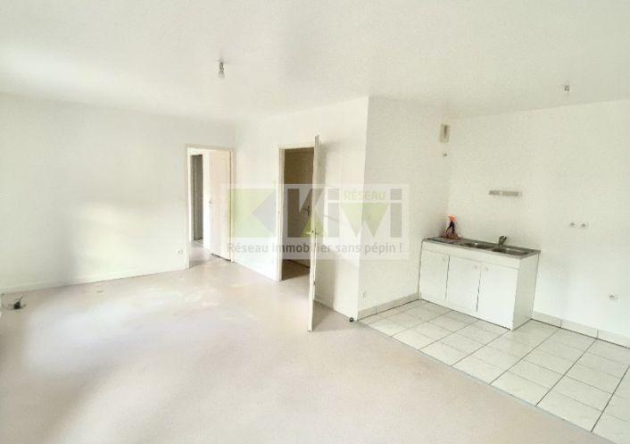 A vendre Appartement Gravelines | Réf 590132090 - Kiwi immobilier