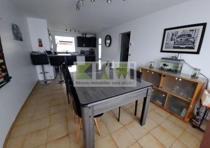 A vendre Maison Grande Synthe | Réf 590132093 - Kiwi immobilier