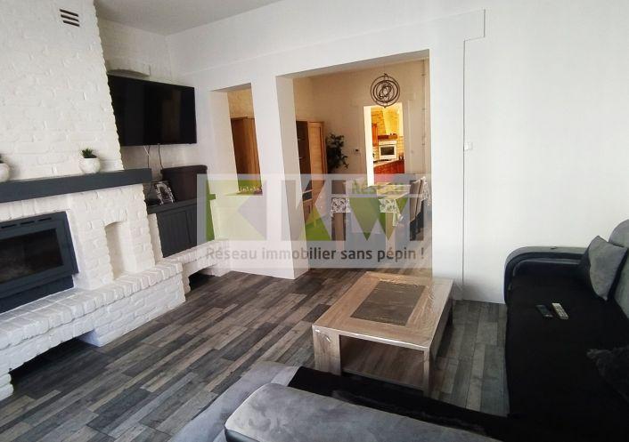 A vendre Maison Saint Pol Sur Mer | Réf 590132097 - Kiwi immobilier