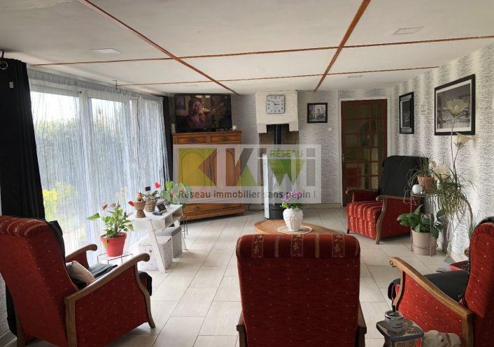 A vendre Maison Zegerscappel | Réf 590132101 - Kiwi immobilier
