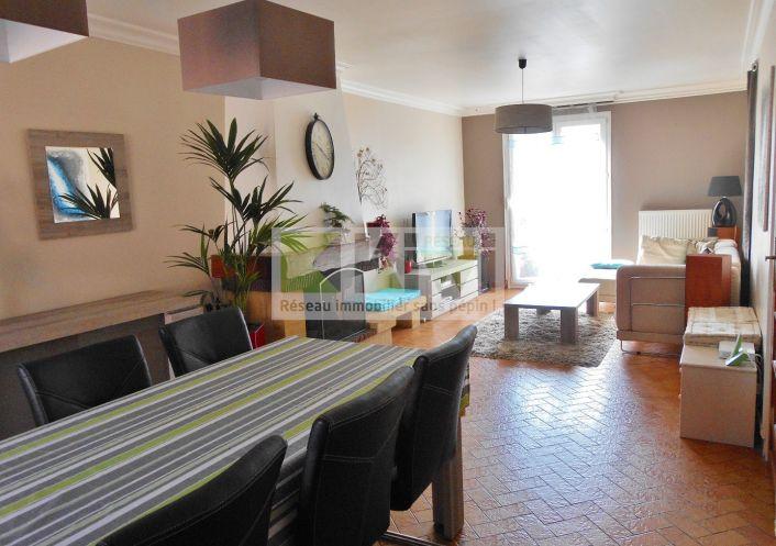 A vendre Maison Grande Synthe   Réf 590132107 - Kiwi immobilier