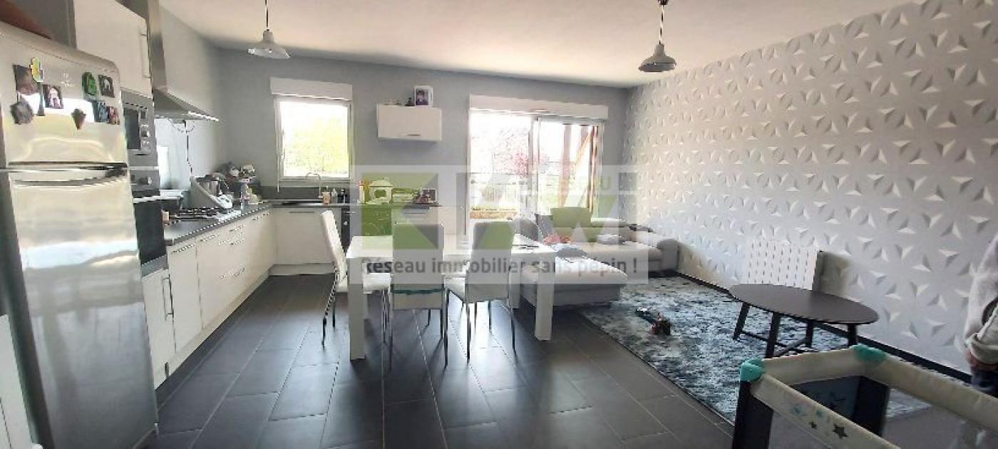 A vendre  Calais | Réf 590132111 - Kiwi immobilier