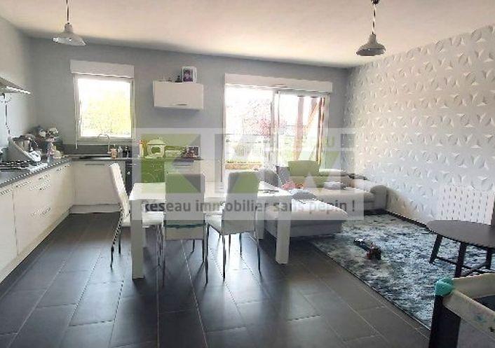 A vendre Appartement Calais   Réf 590132111 - Kiwi immobilier