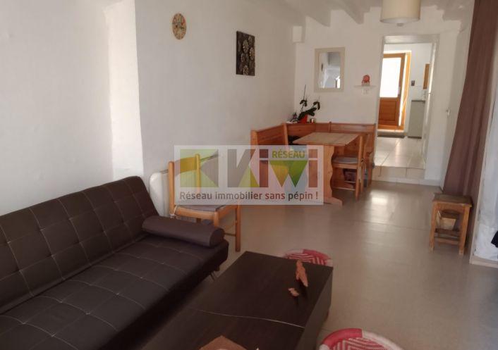 A vendre Maison Puisserguier   Réf 590132112 - Kiwi immobilier