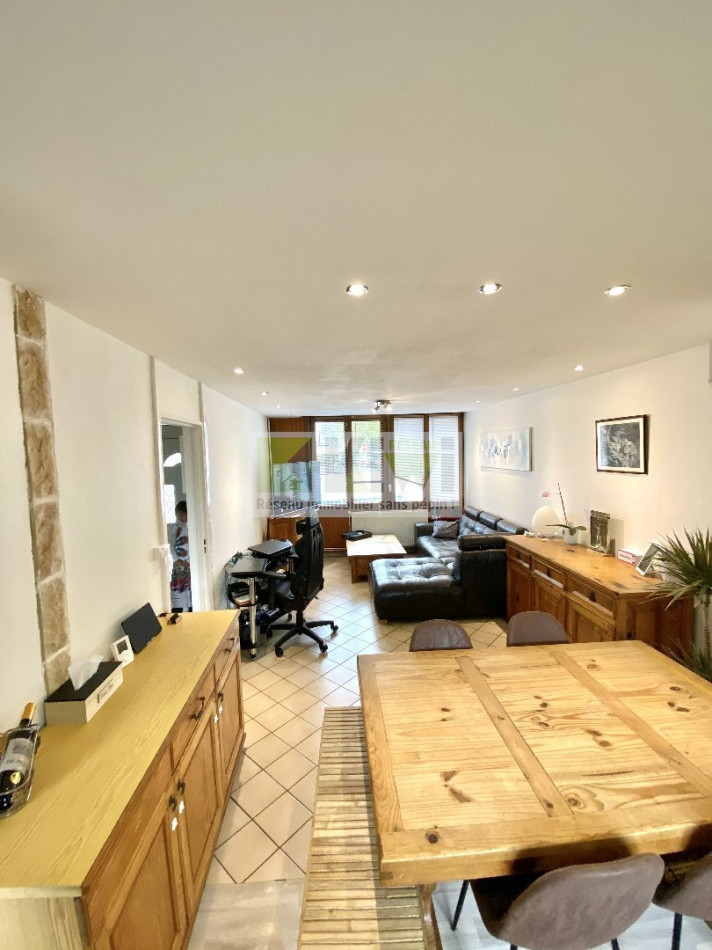 A vendre  Grande Synthe   Réf 590132115 - Kiwi immobilier