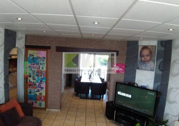 A vendre Maison Fort Mardyck | Réf 590132116 - Kiwi immobilier