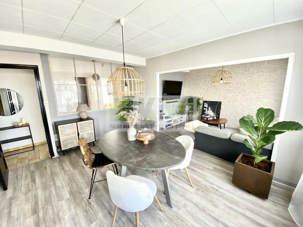 For sale  Saint Pol Sur Mer   Réf 590132117 - Kiwi immobilier