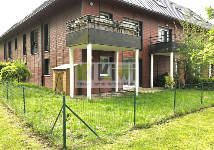 For sale Appartement Gravelines | R�f 590132120 - Kiwi immobilier