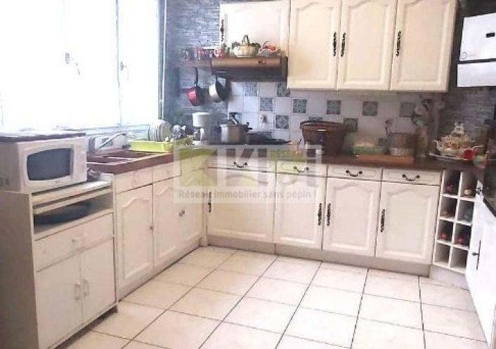 A vendre Maison Calais   Réf 590132127 - Kiwi immobilier