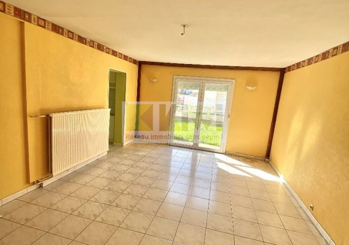 A vendre Maison Grande Synthe   Réf 590132128 - Kiwi immobilier